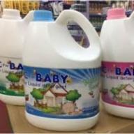 Nước giặt xả HC-FOR Baby