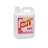 Nước Lau Nhà Gift Hương Lily (4 kg/can)