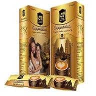 Cà phê Trung Nguyên G7 Cappuccino Hazelnut