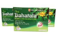 TRÀ DAHATALA New Trà cho người viêm loét dạ dày tá tràng, tiểu đường