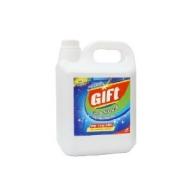 Nhà tắm Gift siêu sạch (4 lít/can)