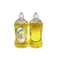 Nước Rửa Chén Sunlight Hương Chanh (750g/chai)