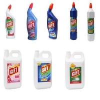 Chương trình khuyến mãi chất tẩy rửa Gift tháng 6