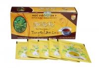 Phân phối sản phẩm trà tanaka của học viện quân y