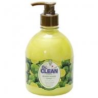 Nước Rửa Tay Dr.Clean Hương Chanh 500ml