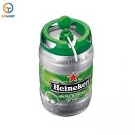 Bia Bom Heineken 5 lít cao cấp Thailand