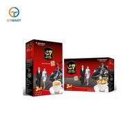 Cà phê Trung Nguyên G7 Hòa tan 3in1 (18 gói/hộp)