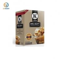 K Coffee Delight 3in1 (225g/hộp, 15gói x 17g) (thùng)