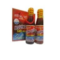 Nước Mắm Nhỉ 584 Nha Trang 40 độ đạm (180ml/chai)