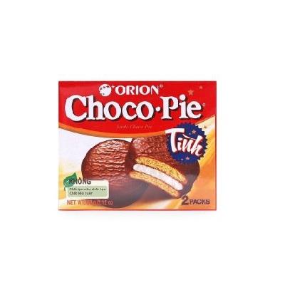 Bánh Chocopie – Thùng 48 hộp x 2 chiếc (66g)