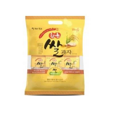 Bánh gạo Richy Hàn Quốc Lớn - Thùng x 10 gói x 315g