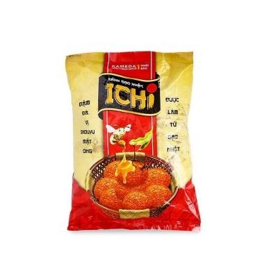 Bánh gạo Ichi - Thùng 20 gói x 180g