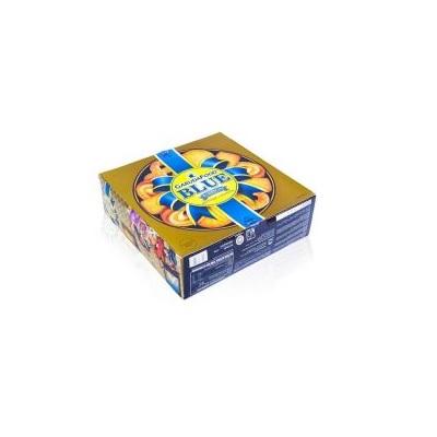 Bánh hộp thiếc Blue - Thùng x 6 hộp x 625g