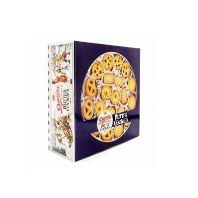 Bánh Danisa - Thùng 6 hộp x 681G