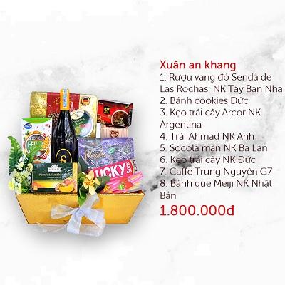 Xuân An Khang
