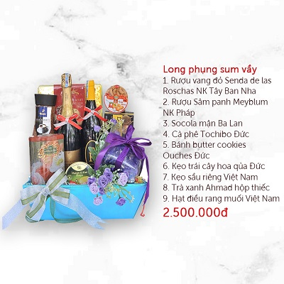 Long Phụng Sum Vầy