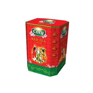 Cozy Hồng Trà Bát Giác 25 Túi x 2g/H.Tết