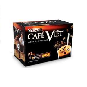 Nescafe Việt 15gói x 16g/Hộp