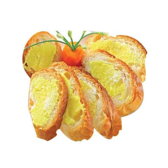 Bánh Mì Sấy Biscotti