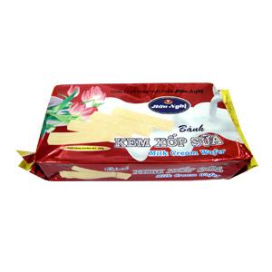 Bánh Kem Xốp Sữa Hữu Nghị 345g
