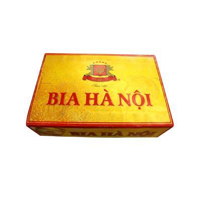Bia Hà Nội Thùng ( 24Lon/Thùng )