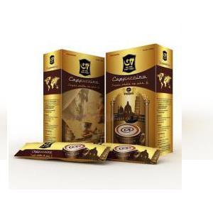 Cà phê Trung Nguyên G7 Cappuccino Chocolate
