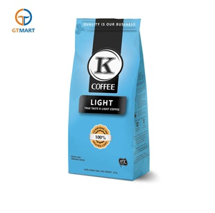 K Coffee Light (bịch 227g)