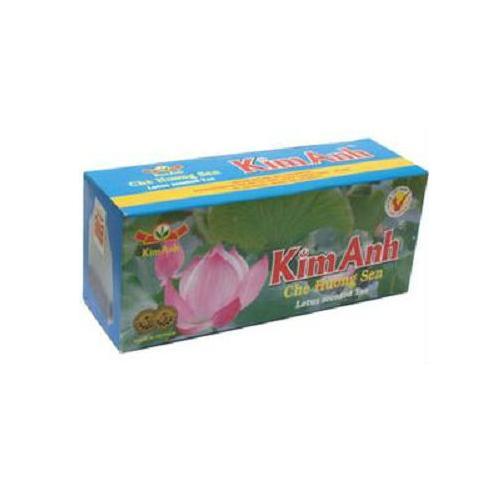 Chè Kim Anh hương sen (50g/hộp)