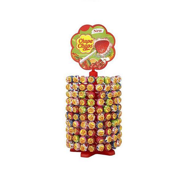 Kẹo Chupa Chups 40 que/gói 400g