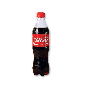 Nước Ngọt Coca-cola chai 390ml