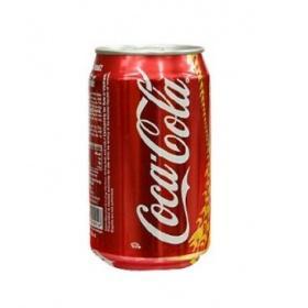 Nước Ngọt Coca-cola Lon 330ml