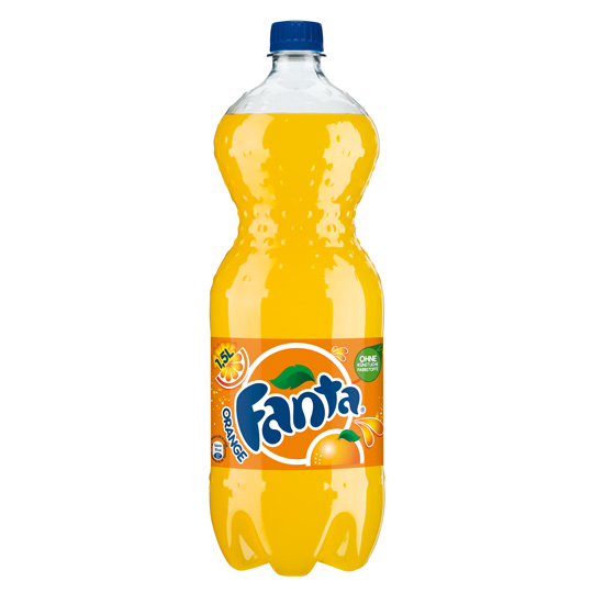 Nước Ngọt Fanta 1,5 lít/Chai