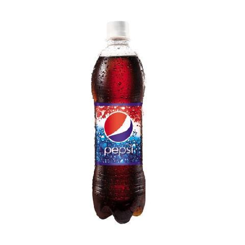 Nước Ngọt Pepsi 400ml/Chai