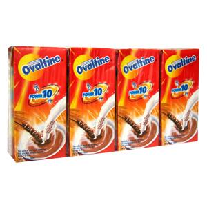 Sữa Ovaltine 180ml