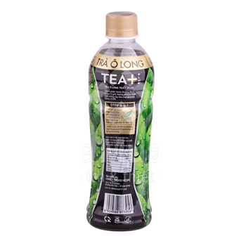 Trà Ô Long Tea+ Plus 350ml