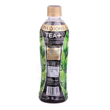 Trà Ô Long Tea+ Plus 350ml