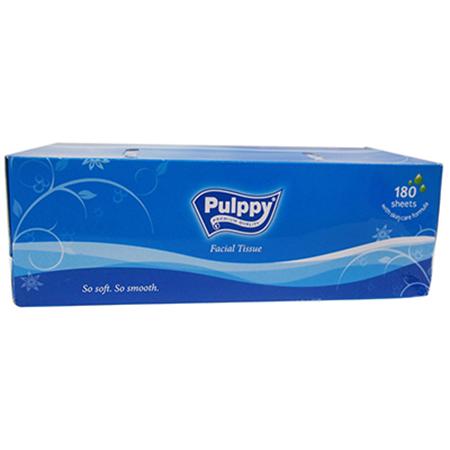 Giấy ăn Pulppy 180 Sheets/H