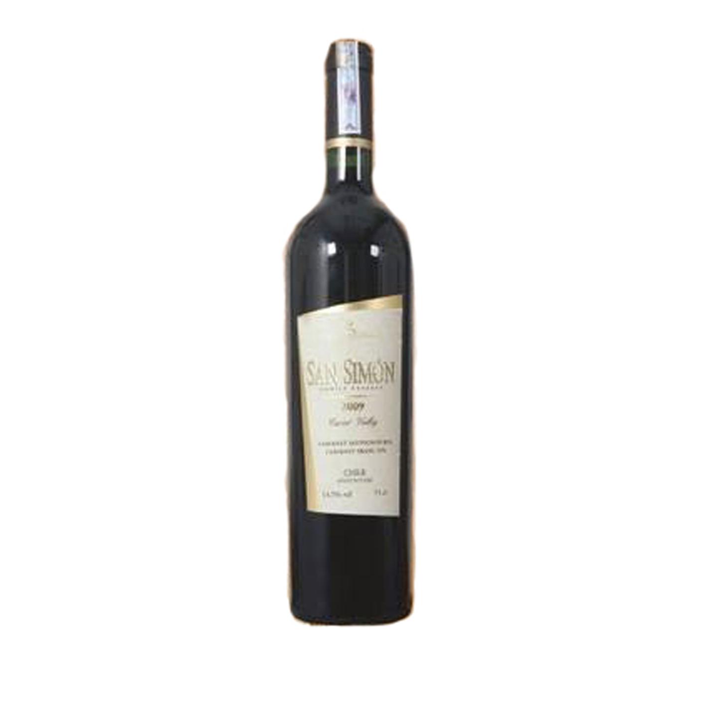 Rượu vang San Simi Family Reserve Grand Reserva